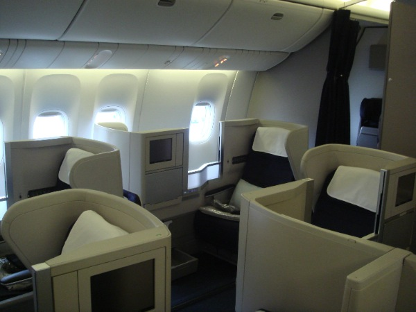 Seating Queries Club World Page 163 Flyertalk Forums